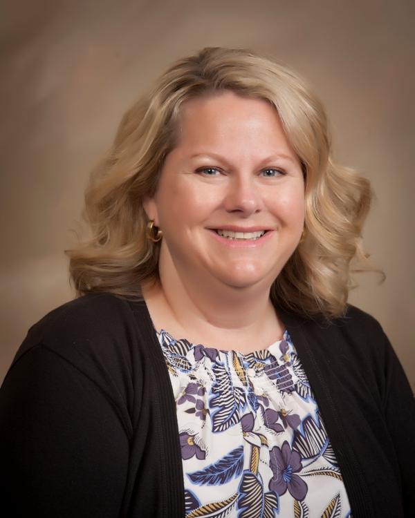 Cheryl Justus