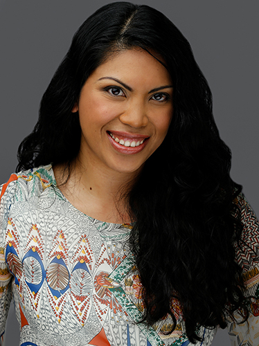Clarissa D. Nakaima