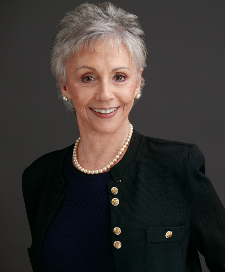 Olga Minvielle Stevens