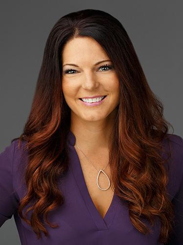 Beckie Nielsen