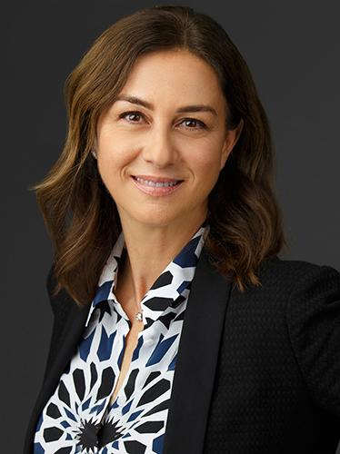 Mina Kazerouni