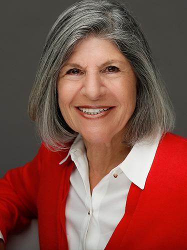 Judith Wohl