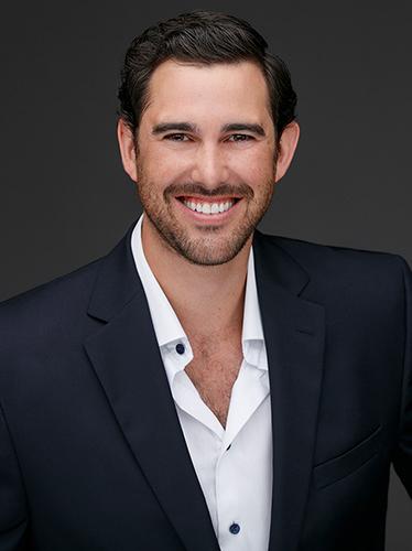Zach Weinger