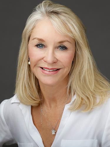 Deborah Weir