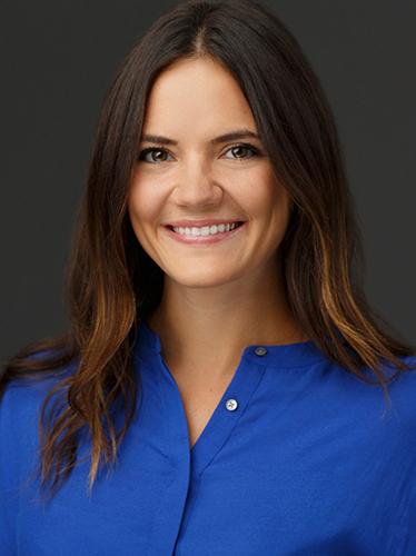 Carissa Stanton