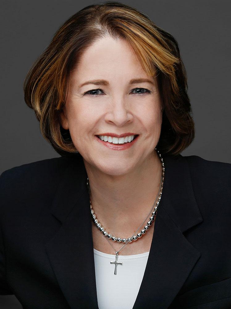 Anne McBee