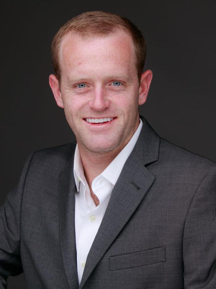Colin Gotfredson