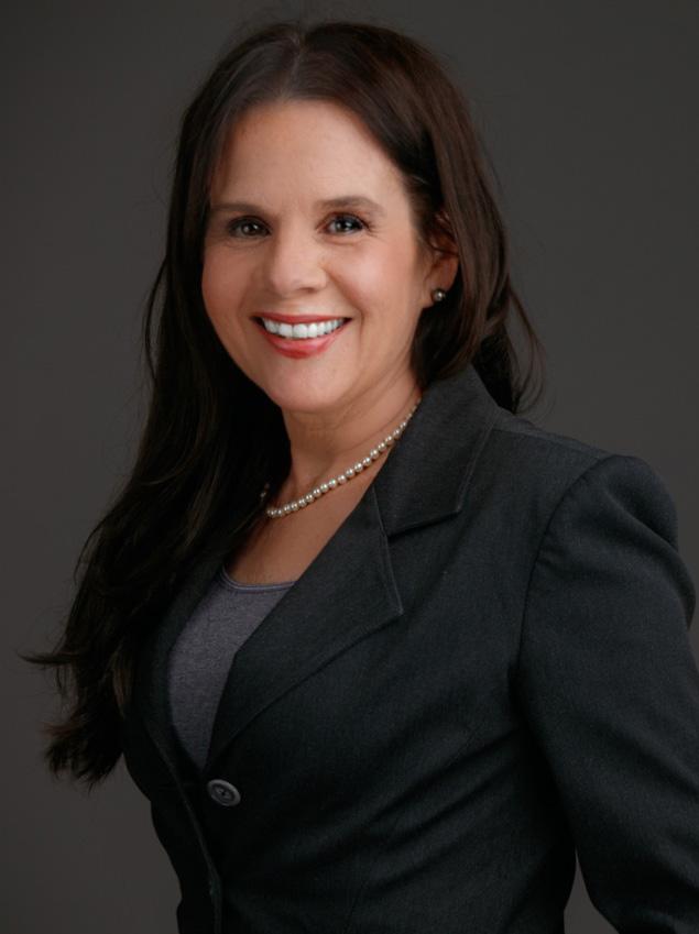 Tina Gavzie