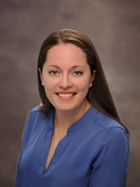 April Harrison