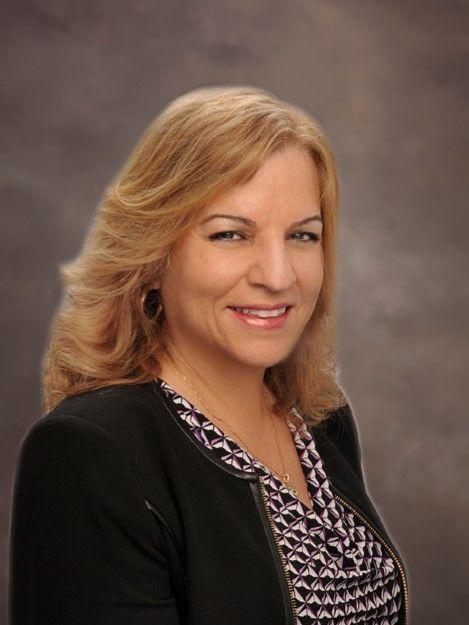 Tina Marie Stuart