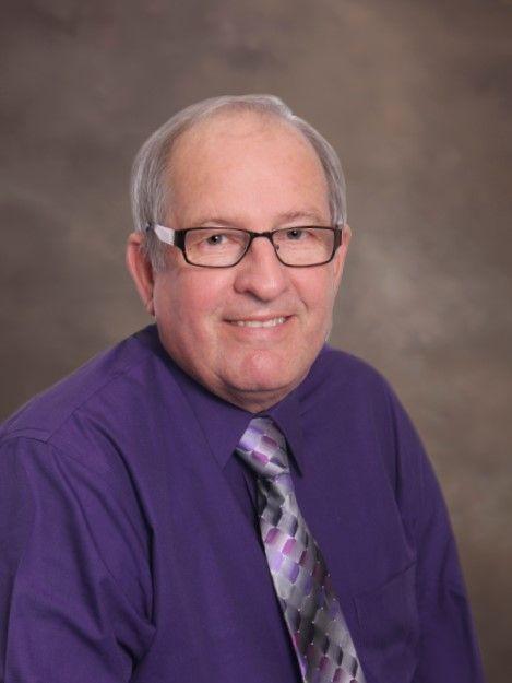 Steve Hardyman