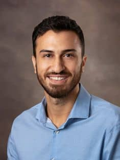 Makram Belman
