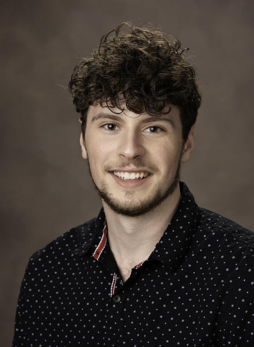 Ethan Templeton