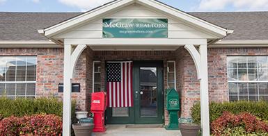 McGraw Realtors - Grand Lake