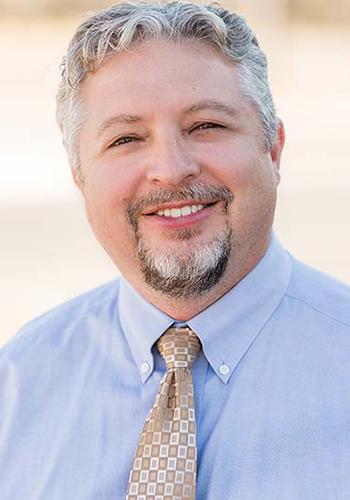 Tony Brklacich