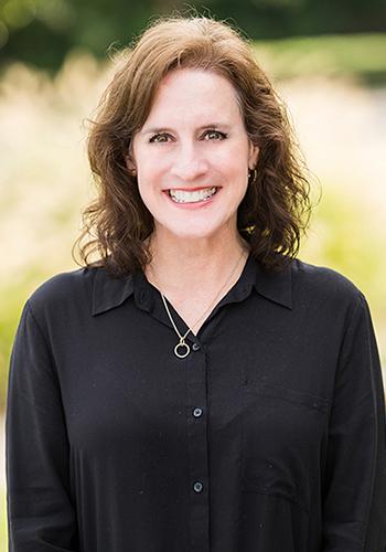 Jill Taylor