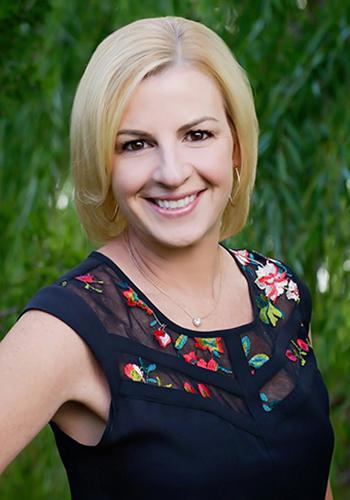 Julie Hazel