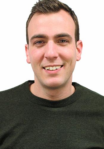 Shaun Trowbridge