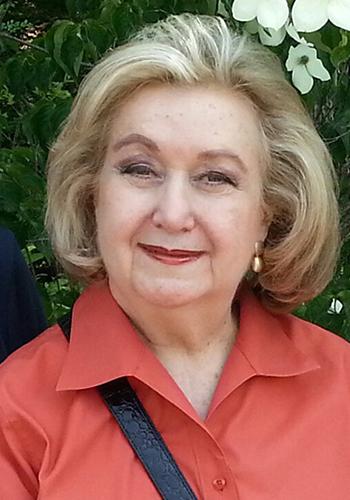 Judy Burns