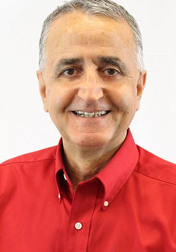 Sam Behdad