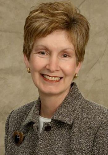 Suzann Crockett