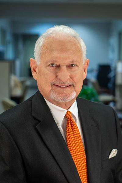 Warren Stewart