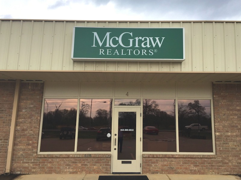 McGraw Realtors - Roland