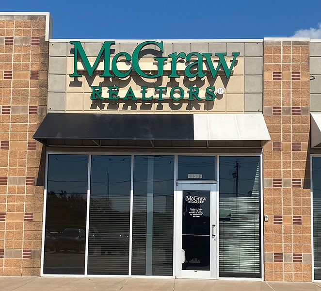 McGraw Realtors -  Midwest City
