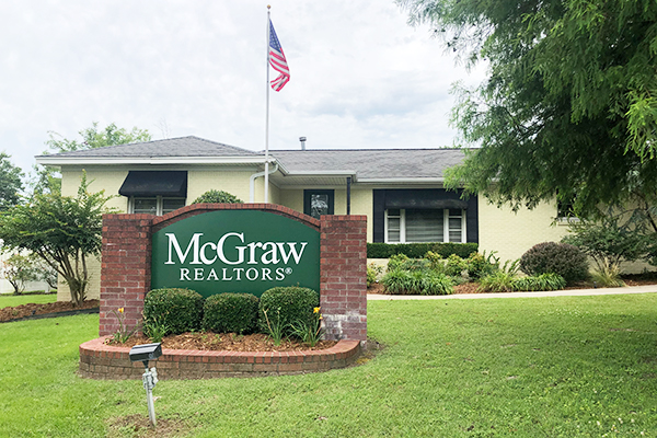 McGraw Realtors - Ada
