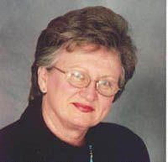Margaret Kaiser
