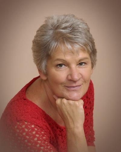 Sharon Atherton