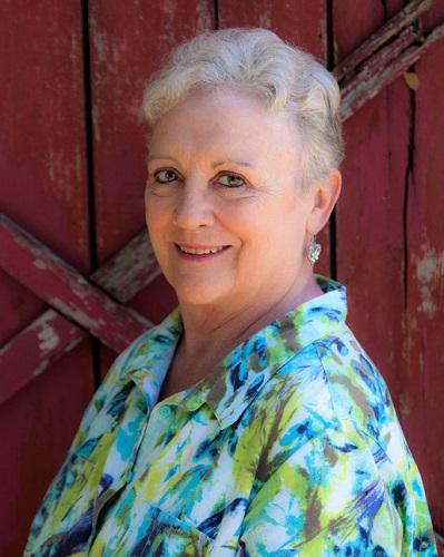Phyllis Poteet