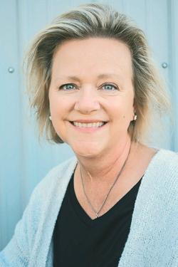 Tracy Dedmon