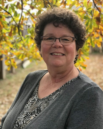 Sheila Reid