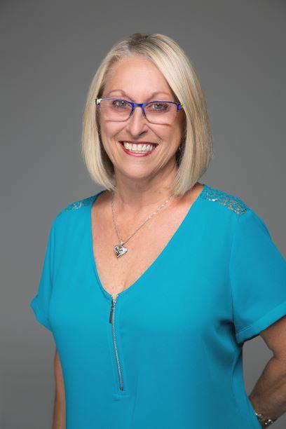 Brenda Woodward