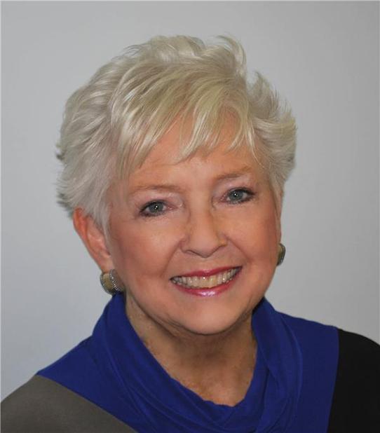 Judy Acklin
