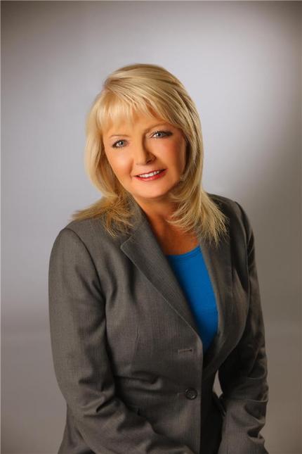 Lisa Mullins