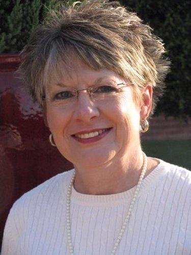 Sylvia Belitz