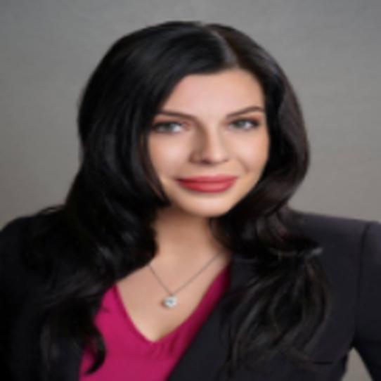 Myriam Catherall
