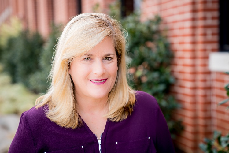 Teresa Weldon