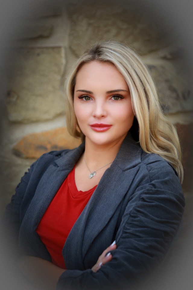 Hannah McCollough