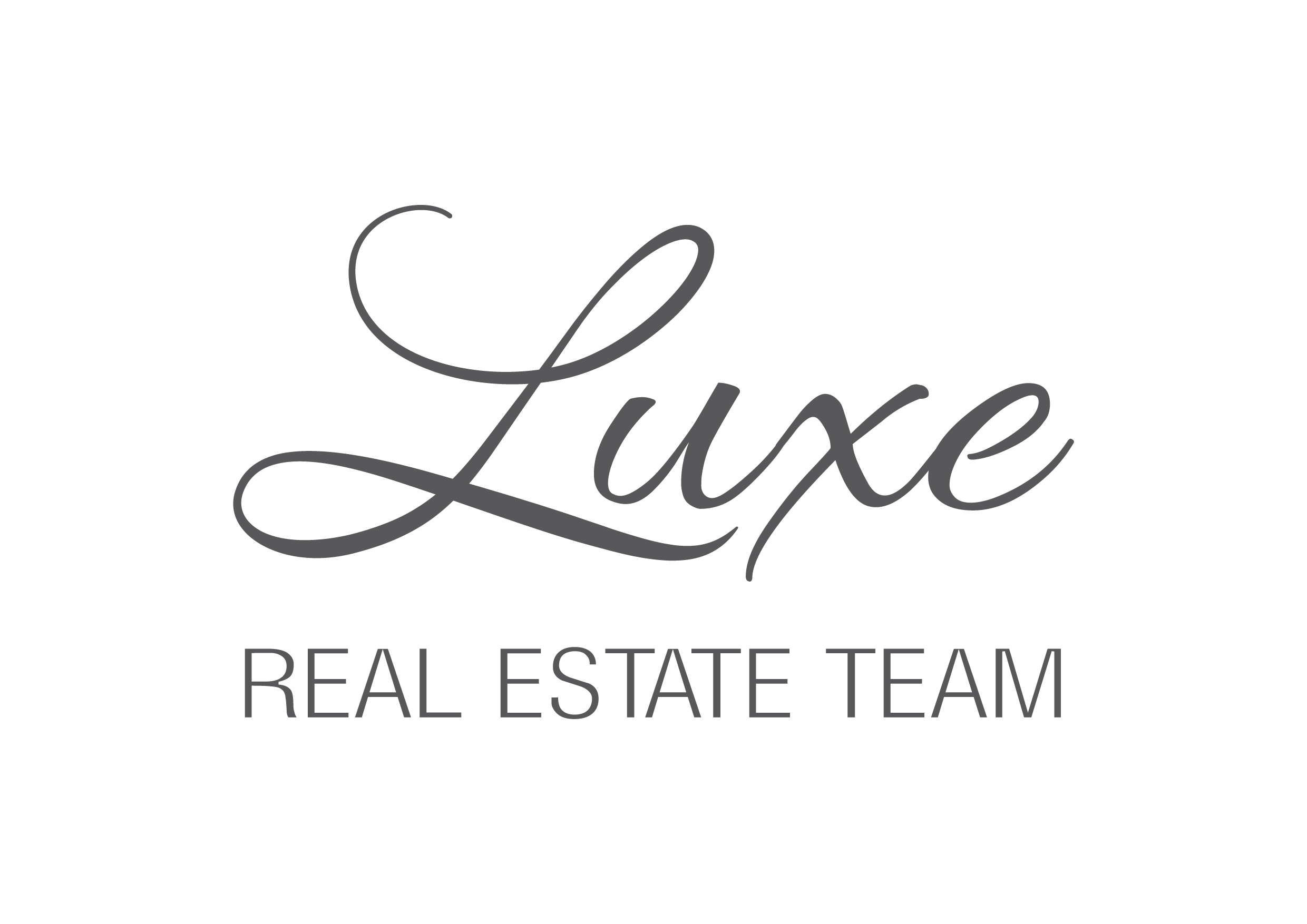 Luxe Real Estate Team