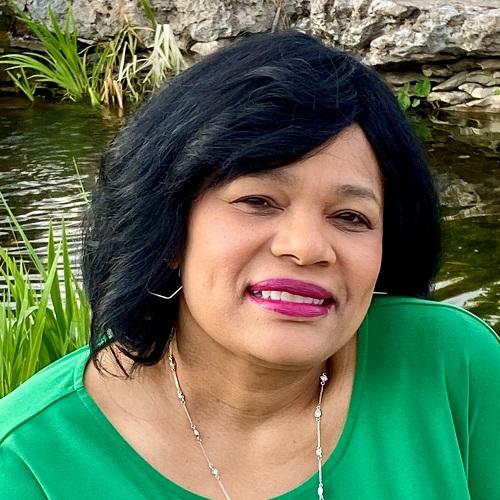 Dee Richards