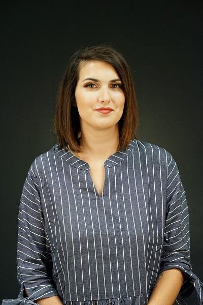 Tessa Sharp