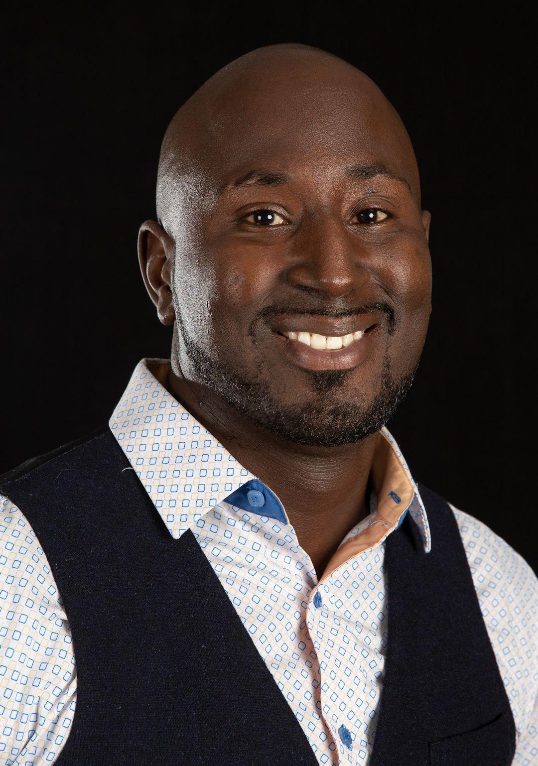 Michael Jamerson