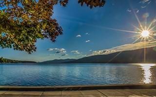 Lake George Branch