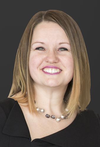 Nikki Henry