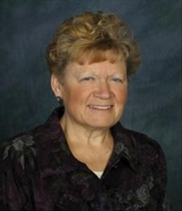 Nancy Vesling