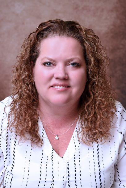 Kirsten Perkins