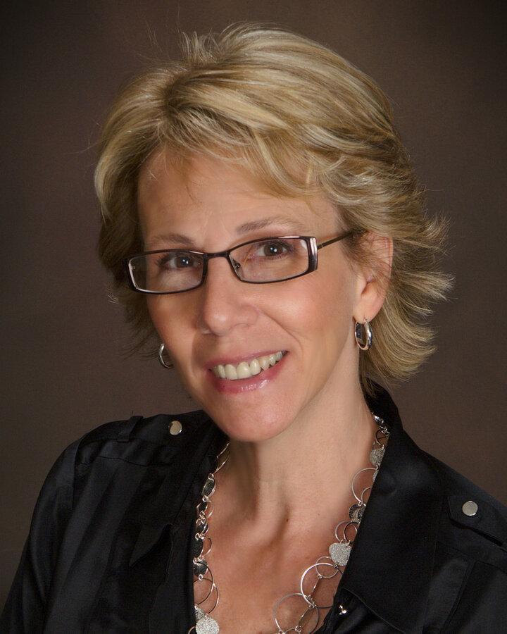 Carolyn Alessi